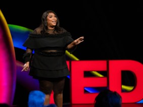 Better. Smarter. Wiser. Notes from Session 7 of TEDMonterey