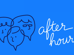 """""""After Hours"""" joins the TED Audio Collective"""