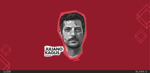 TEDxAUEB 2019 Speakers: Juliano Kaglis