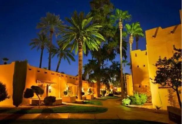 The Wigwam Resort trip Deals