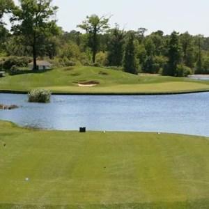 Heritage Golf Myrtle Packages