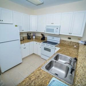 River Oaks Villas Myrtle Kitchen