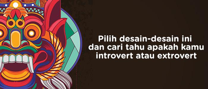 tees quiz introvert extrovert