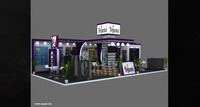 Making an Exhibition Stand Effective