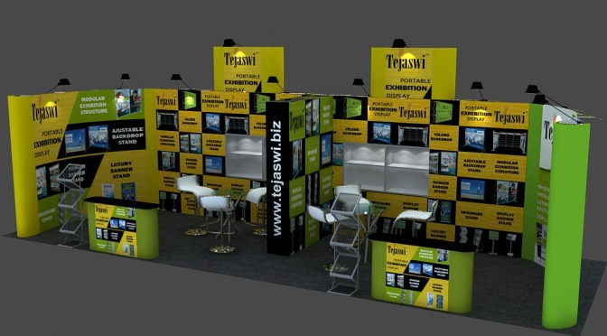 Points to consider before purchasing a Pop up stand with graphics