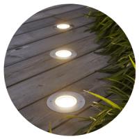 luminaires décoration jardin