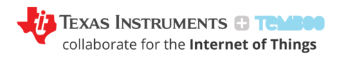 Texas Instruments and Temboo collaborate for the Internet of Things