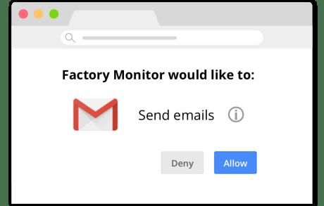 factoryMonitorPermission