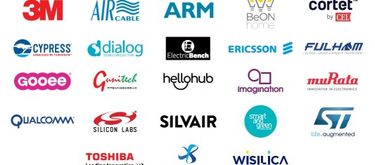 companies-supporting-bluetooth-mesh