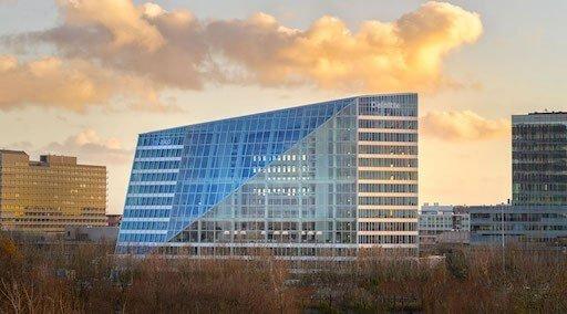 Edificio The Edge de Deloitte, Amsterdam