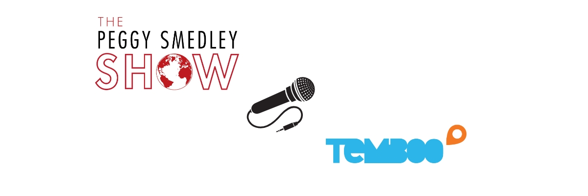 Peggy Smedley Show Podcast Interview with Temboo