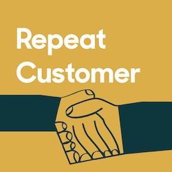 Repeat Customer Podcast