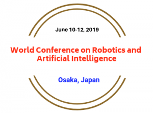 2nd World Conference on Robotics and Artificial Intelligence
