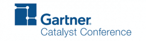 Gartner Catalyst Conference 2019