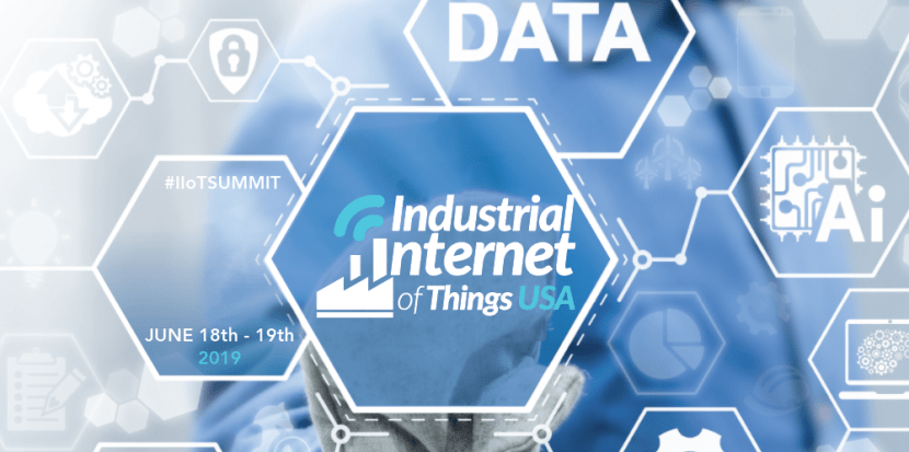 Industrial IoT USA