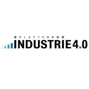 Plattform Industrie 4.0 Logo
