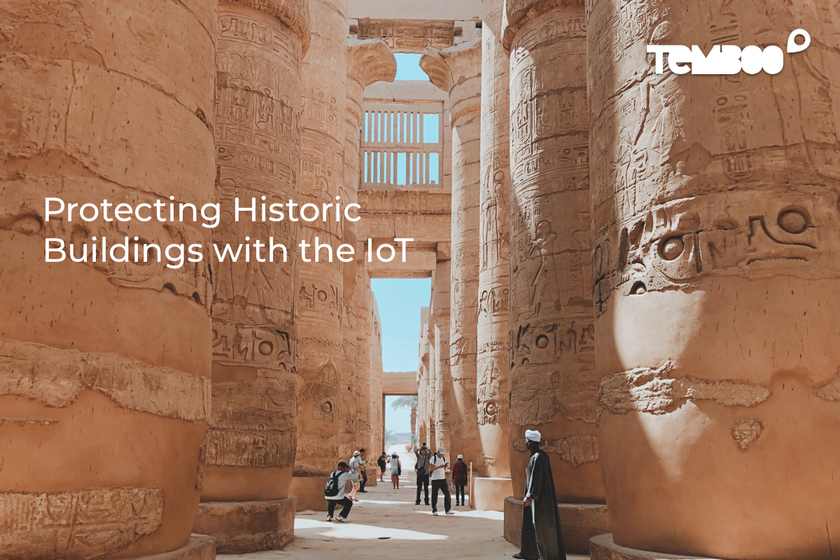 Historic Buildings & IoT