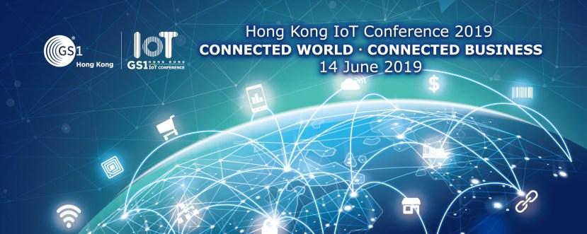 Hong Kong IoT Conference