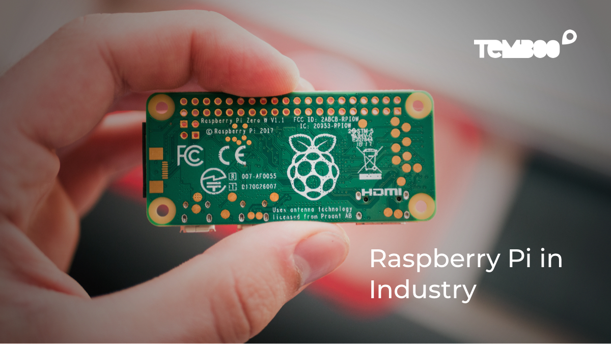Raspberry Pi IoT: Is This Tiny Computer Ready for Industrial