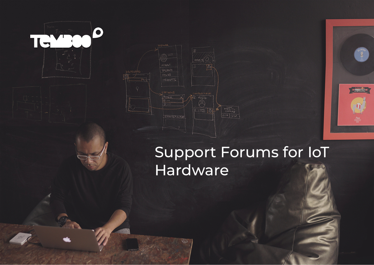 The Best Online Support Forums for IoT Hardware