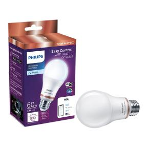 Phillips Smart Wi-Fi Wiz Connected Wireless Light Bulb