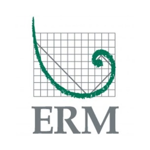Environmental Resources Management (ERM) Logo