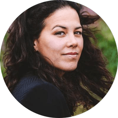 Severn Cullis-Suzuki - Temboo's Women Leaders in Environment