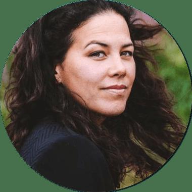Severn Cullis-Suzuki - Temboo's Women Leaders in Environment