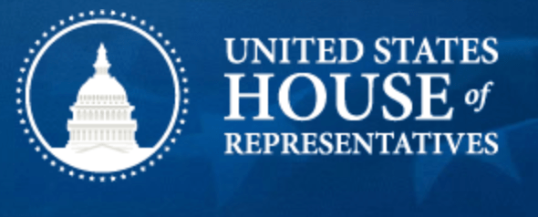United States House of Representatives logo