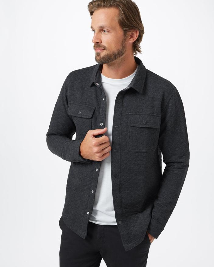 Sustainable clothing from tentree