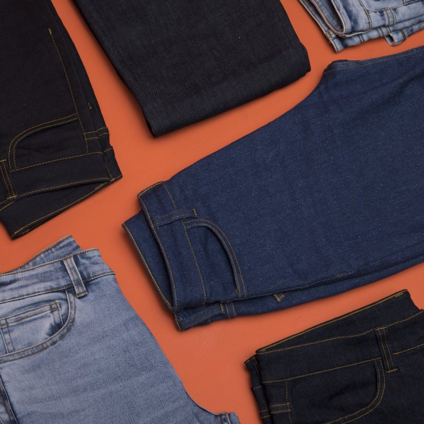 Sustainable clothing from unspun