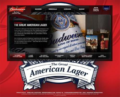 brewery and beer designs