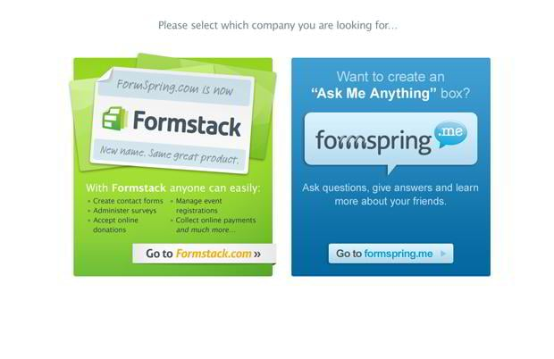 free contact forms