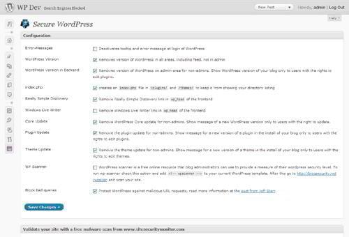 security-wordpress-plqgins