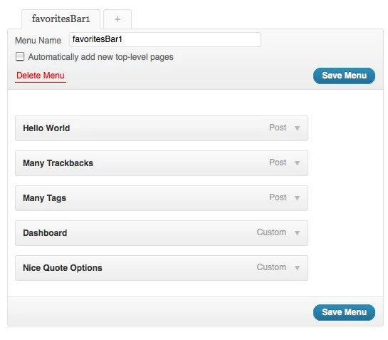 WP Hotkeys WordPress Plugin
