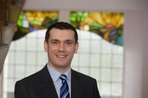 Duncan Dallas, Head of Portals at Millstream Associates