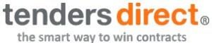 Link to Tenders Direct homepage