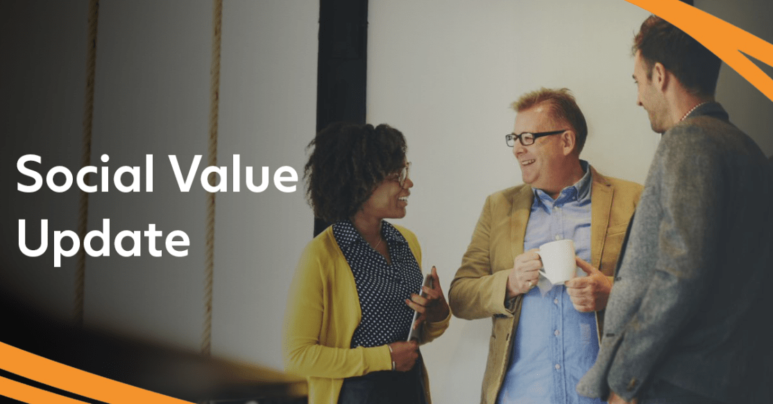 Social Value Update