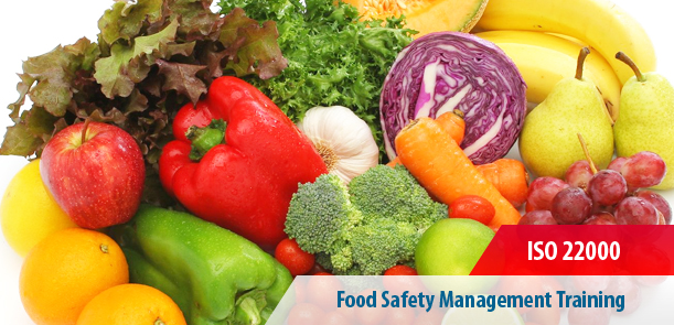 ISO 22OOO:2018 Food Safety Management System is out!