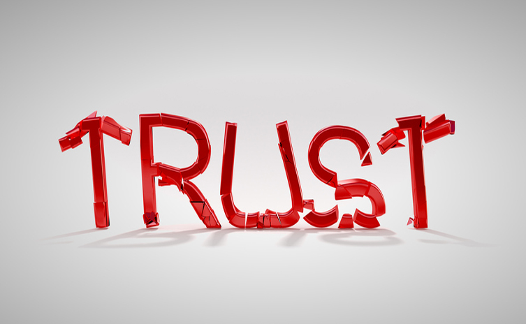 The Question of Trust