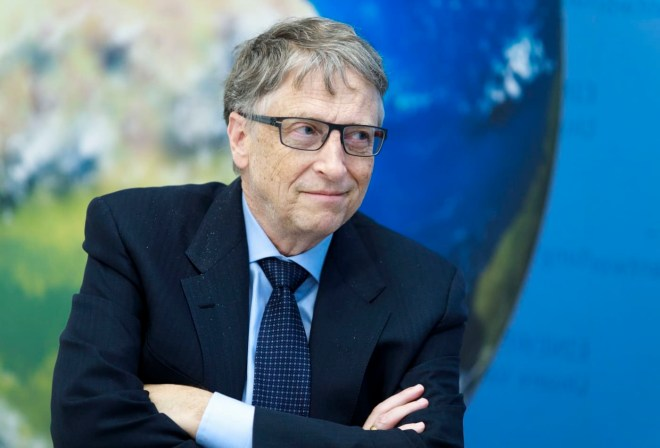 Bill Gates is ditching his investments in Energy – that sounds noble in spirit, but …