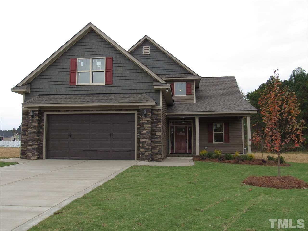 beautiful home for sale in cullens creek clayton