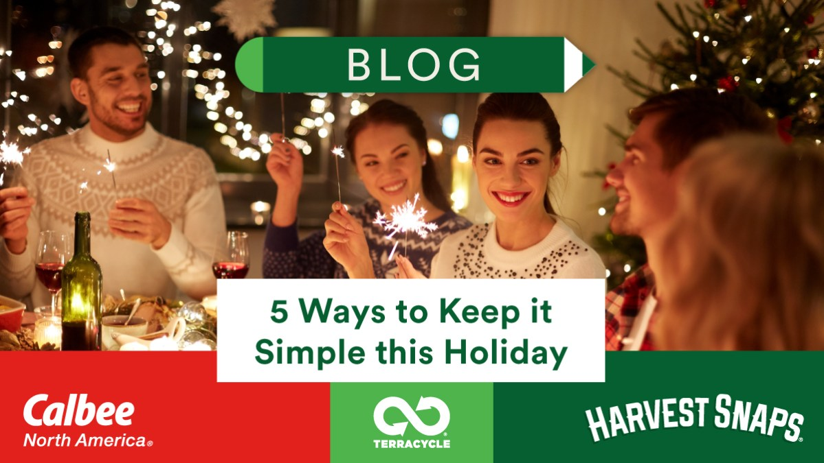 5 Ways to Keep it Simple this Holiday