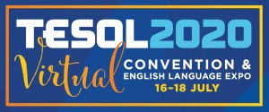 TESOL Virtual Convention Logo