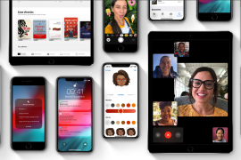Fragmentation iOS, zoom sur le taux d'adoption d'iOS 12