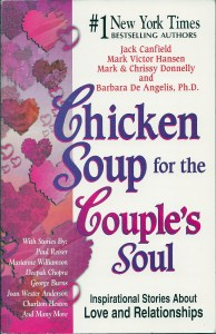 Chicken Soup for the Couple's Soul by Jack Canfield and Barbara De Angelis