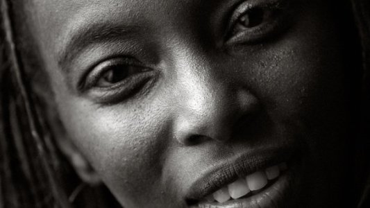 Yvonne Adhiambo Awuor is a Kenyan writer who won the Cane Prize for Writing in 2003.