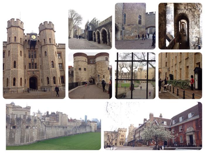 ロンドン塔の悲しい歴史を知ってますか?