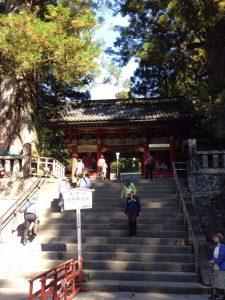徳川家康公を祀る神社。全国にある東照宮の総本宮で、正式名称は「東照宮」ですが、他の東照宮と区別するために「日光東照宮」と呼ばれています。 日光東照宮は、強力な龍穴(大地のエネルギーがみなぎる場所)の土地に、風水・陰陽道のあらゆる手法を駆使して、運気の良い場所に造られており、日本有数のパワースポットとなっています。