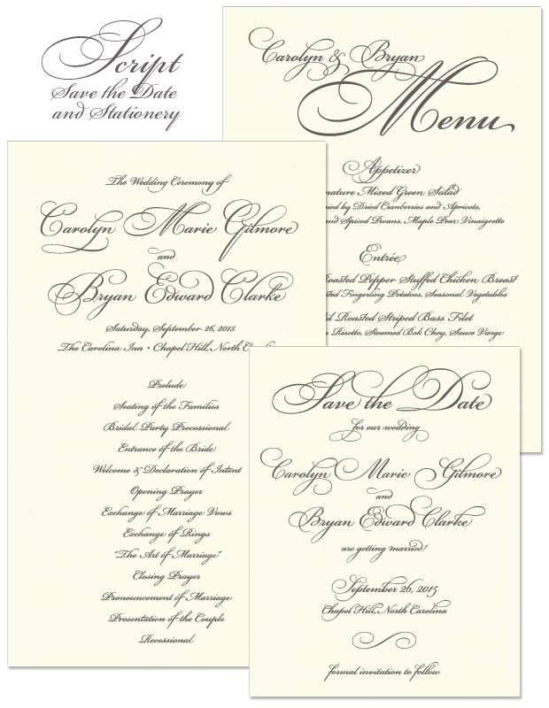 94 Wedding Reception Program Script Wedding Reception Program